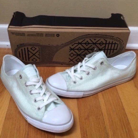 Converse Chuck Taylor All Star Dainty OX Sneakers | SHOPBOP